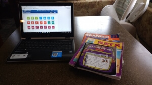 favorite homeschool resources