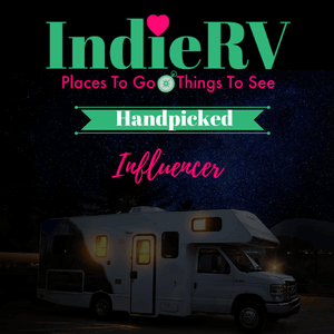 IndieRV handpicked Influencer.